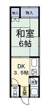 建物全部その他-堺市堺区大浜北町2丁 間取り