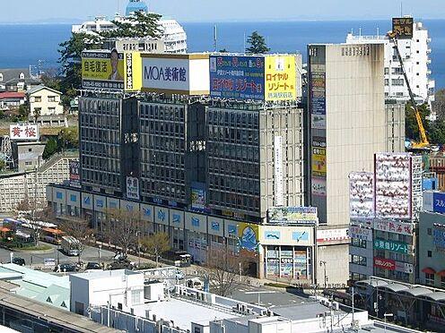 店舗(建物一部)-熱海市田原本町 熱海駅徒歩1分。店舗(病院・飲食店等)・事務所にお薦め。 弊社の事務所があるビルです。