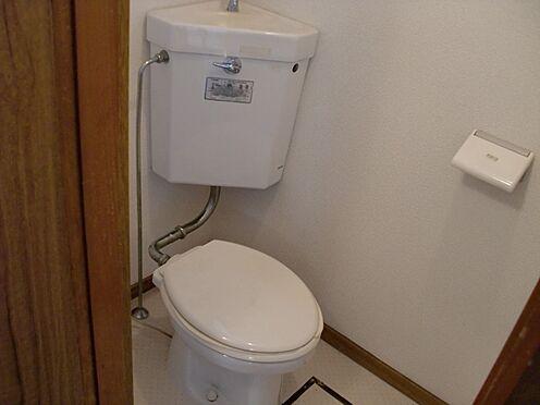 戸建賃貸-北見市高栄東町3丁目 トイレ