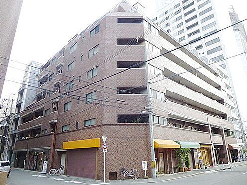 マンション(建物一部)-大阪市西区新町2丁目 本町や心斎橋に徒歩でアクセス可能な好立地