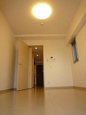 マンション(建物一部)-品川区荏原4丁目 フローリングのお部屋です。(別タイプのお部屋の写真を使用しています。)
