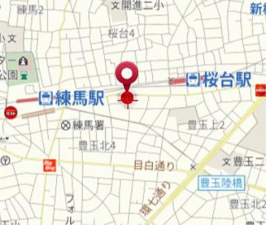 マンション(建物一部)-練馬区豊玉上2丁目 その他
