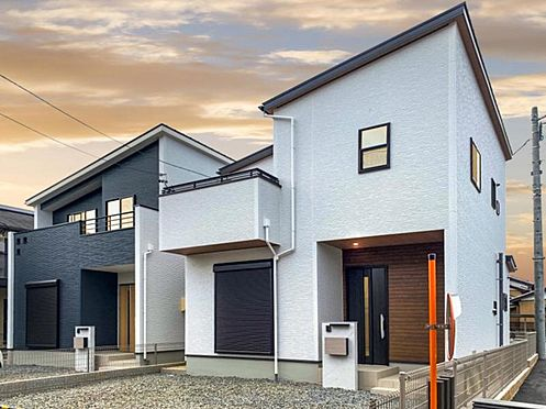 新築一戸建て-安城市今本町2丁目 自分好みのお家を建てませんか。ワンランク上の住み心地をテーマに、お客様のご希望を叶えます