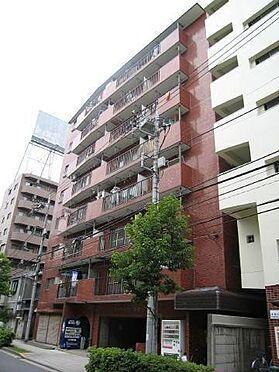 マンション(建物一部)-横浜市南区万世町1丁目 外観