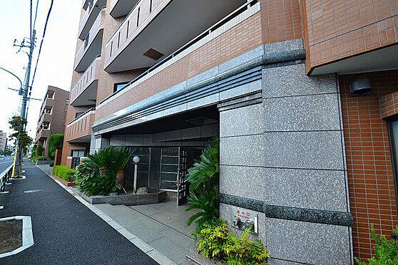 中古マンション-練馬区下石神井2丁目 外観