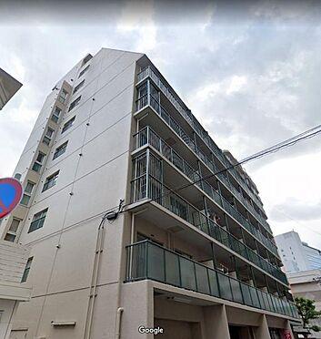 区分マンション-神戸市中央区浜辺通3丁目 外観