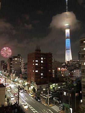 ビル(建物全部)-墨田区本所3丁目 眺望4