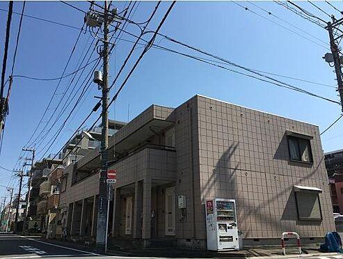 アパート-葛飾区四つ木5丁目 その他