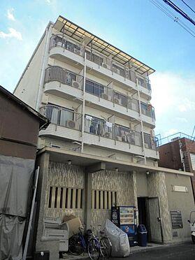 一棟マンション-大阪市東住吉区今川7丁目 外観