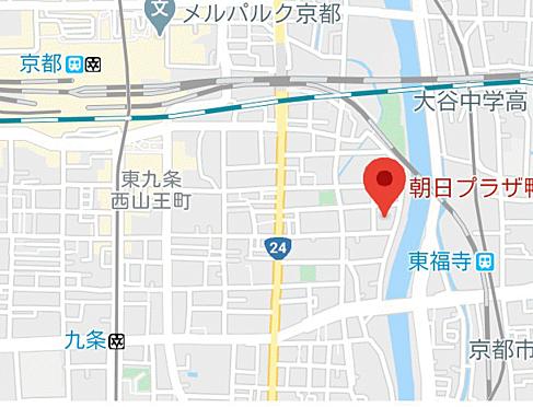 マンション(建物一部)-京都市下京区屋形町 外観