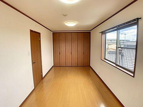 戸建賃貸-西尾市山下町西八幡山 収納スペースが充実しております☆すっきりときれいな空間が保つことができます♪