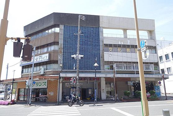 店舗事務所(建物一部)-磐田市中泉 外観