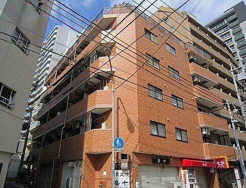 マンション(建物一部)-神戸市兵庫区新開地6丁目 落ち着いた印象の外観