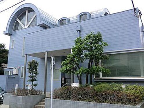 アパート-目黒区大岡山1丁目 野間医院