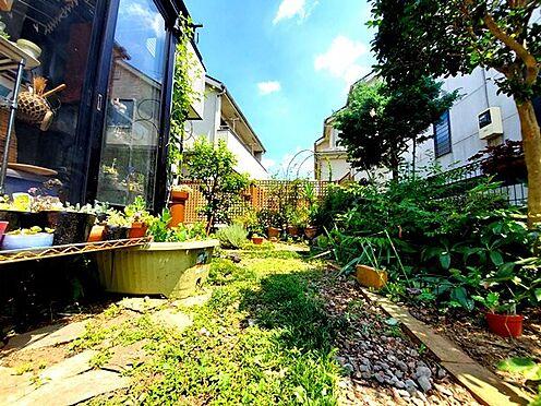 中古一戸建て-日野市大字川辺堀之内 憧れのプライベートガーデンがある家♪