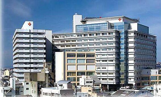 事務所(建物一部)-和歌山市湊通丁南1丁目 総合病院日本赤十字社和歌山医療センターまで546m
