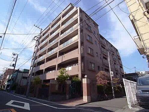 マンション(建物一部)-墨田区菊川2丁目 外観