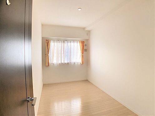 中古マンション-名古屋市天白区井の森町 優しい光が差しこむ洋室!