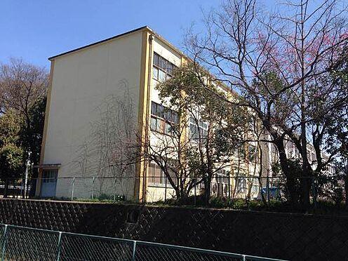 建物全部その他-京都市山科区西野後藤 京都市立山階南小学校まで450m