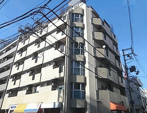 マンション(建物一部)-神戸市中央区古湊通2丁目 外観