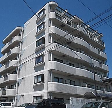 マンション(建物一部)-秋田市南通築地 外観