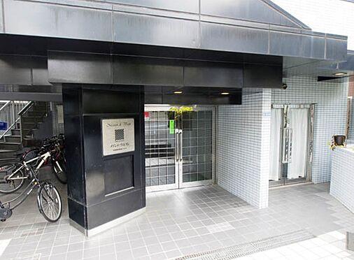 マンション(建物一部)-墨田区東向島4丁目 エントランス