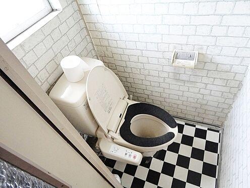 マンション(建物一部)-堺市北区東浅香山町3丁 トイレ
