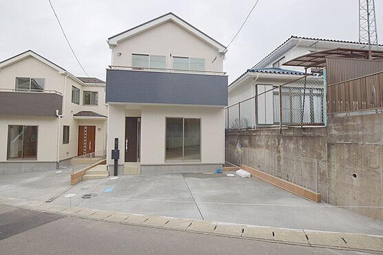 新築一戸建て-仙台市青葉区鷺ケ森2丁目 外観