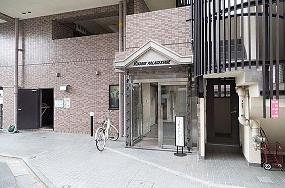 マンション(建物一部)-練馬区中村北3丁目 その他