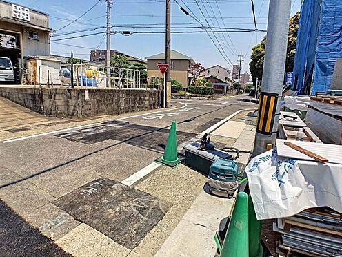 戸建賃貸-名古屋市千種区新西1丁目 現地写真 2021/6/8撮影