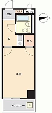 マンション(建物一部)-世田谷区駒沢3丁目 間取り