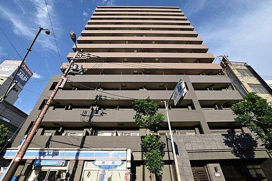 マンション(建物一部)-大阪市浪速区日本橋5丁目 外観