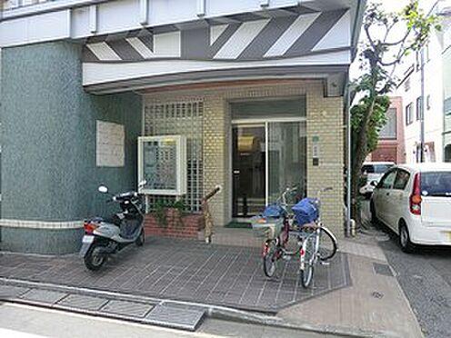 マンション(建物全部)-新宿区中落合2丁目 衛藤医院