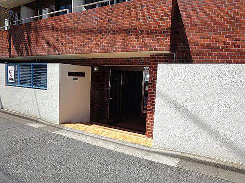 マンション(建物一部)-新宿区北新宿2丁目 玄関