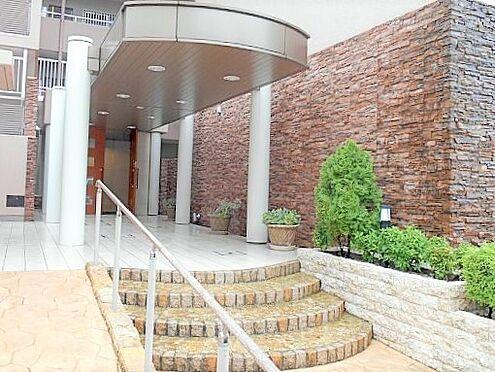 マンション(建物一部)-福岡市南区横手4丁目 エントランス