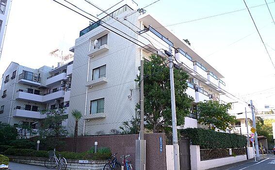 マンション(建物一部)-大田区南雪谷1丁目 居間