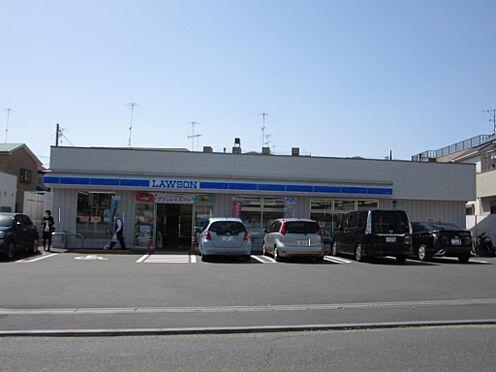 アパート-横浜市鶴見区東寺尾1丁目 ローソン東寺尾一丁目店:約230m(徒歩3分)