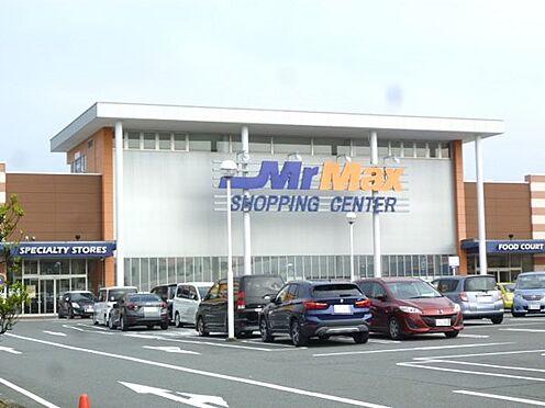 土地-町田市小山ヶ丘5丁目 ショッピングセンター『Mr.Max』【徒歩4分】
