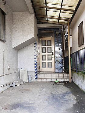中古一戸建て-東大和市仲原2丁目 玄関