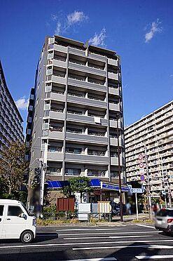 マンション(建物一部)-江東区大島7丁目 外観