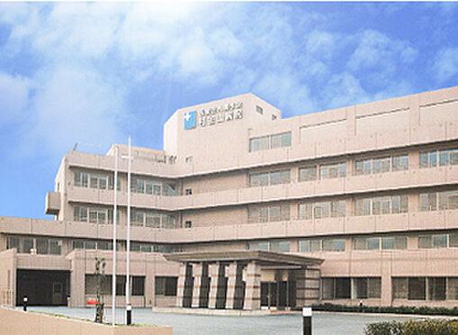 中古一戸建て-名古屋市緑区鏡田 相生山病院 400m