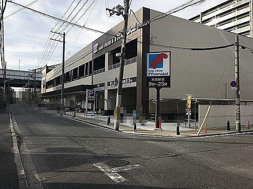 中古マンション-大阪市旭区太子橋3丁目 万代 太子橋店