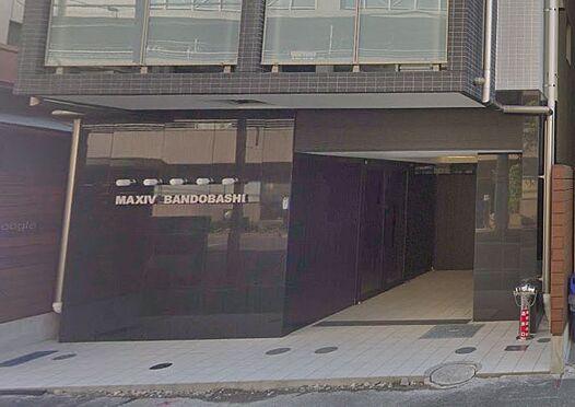 マンション(建物一部)-横浜市南区南吉田町1丁目 MAXIV阪東橋・ライズプランニング