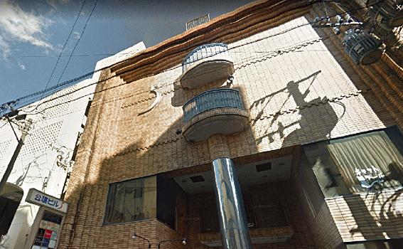 マンション(建物一部)-久留米市日吉町 外観
