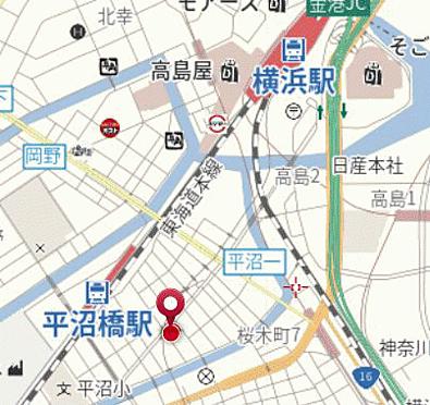 区分マンション-横浜市西区平沼1丁目 その他