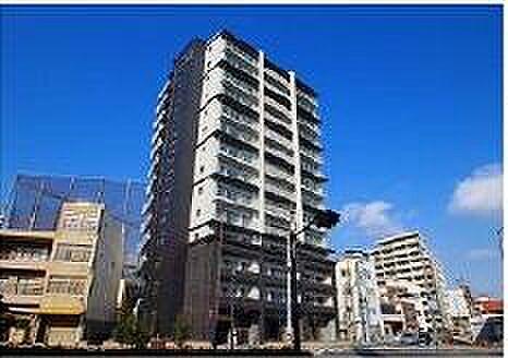 マンション(建物一部)-大阪市都島区中野町2丁目 外観