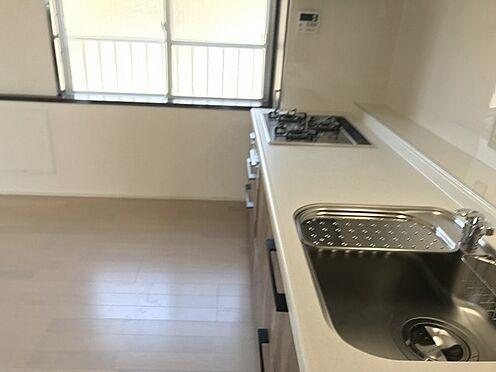 中古マンション-神戸市須磨区神の谷7丁目 キッチン