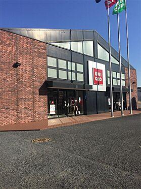 土地-さいたま市南区太田窪4丁目 ユニクロ 浦和太田窪店(566m)