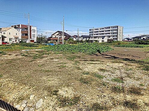 新築一戸建て-名古屋市守山区大字下志段味字西新外 区画整理地内の新しい街並み♪
