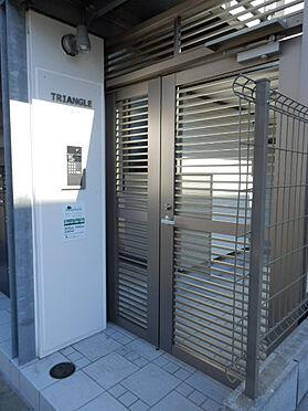 アパート-大田区大森西5丁目 現地写真